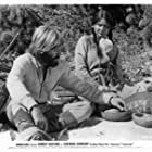 Robert Redford and Delle Bolton in Jeremiah Johnson (1972)