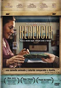 Adult download full movie Herencia by none [2k]
