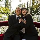 Hiromi Tojo and Wendy van Dijk in Ushi Must Marry (2013)