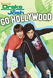 Drake and Josh Go Hollywood Poster