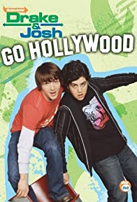 Primary photo for Drake and Josh Go Hollywood