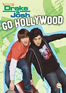English movie sites watch online Drake and Josh Go Hollywood by Michael Grossman [720pixels]