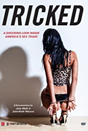 Tricked: The Documentary (2013) Poster - Movie Forum, Cast, Reviews