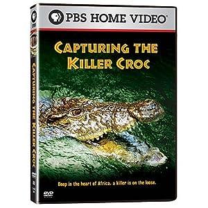 Where to stream Capturing the Killer Croc