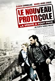 The New Protocol Poster