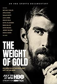 The Weight of Gold(2020) Poster - Movie Forum, Cast, Reviews