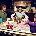 Amanda Plummer, Sarah Polley, Scott Speedman, Jessica Amlee, and Kenya Jo Kennedy in My Life Without Me (2003)