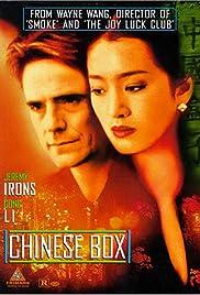 Chinese Box (1997) 1080p