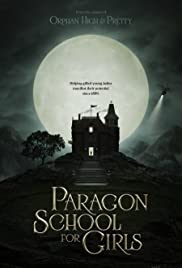 Paragon School for Girls Poster