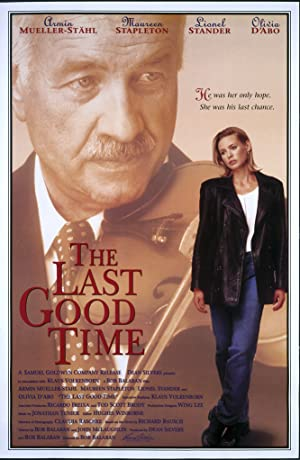 The Last Good Time