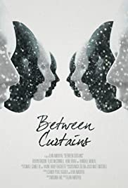 Between Curtains Poster