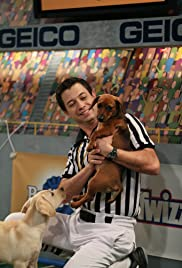 Puppy Bowl X Poster