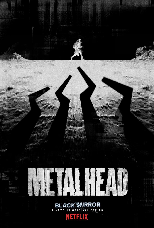 Black mirror metalhead tv episode 2017 imdb