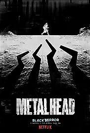 Metalhead Poster