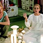 Glenne Headly and Lindsay Lohan in Confessions of a Teenage Drama Queen (2004)