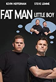 fatman and little boy imdb