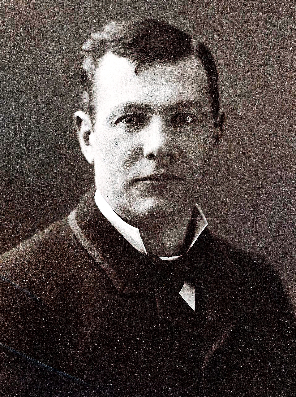 Louis Baron fils