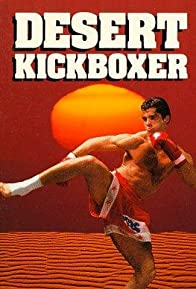 Primary photo for Desert Kickboxer