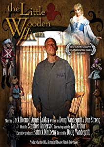 ipod movies legal download The Little Wooden Man USA [XviD]