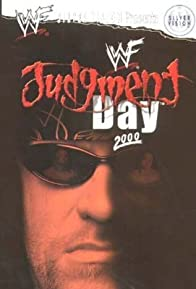 Primary photo for WWF Judgment Day