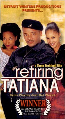 Where to stream Retiring Tatiana
