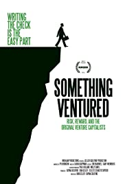 Something Ventured Poster