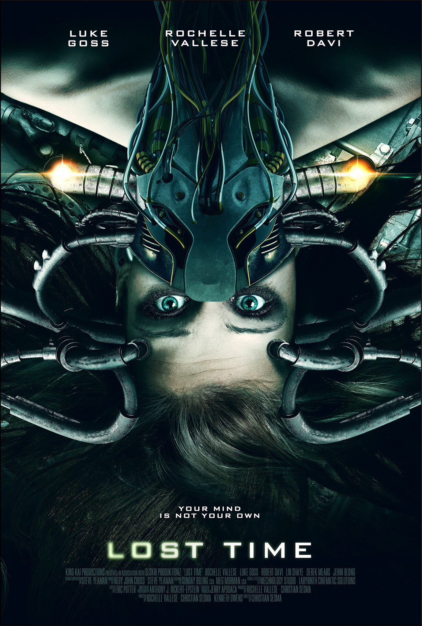 Tempo Esquecido [Dub] – IMDB 2.9
