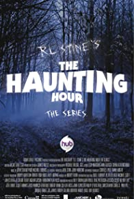 Primary photo for R.L. Stine's The Haunting Hour
