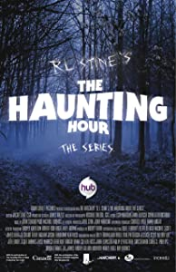 Watch new trailers movies R.L. Stine's The Haunting Hour by [720x1280]