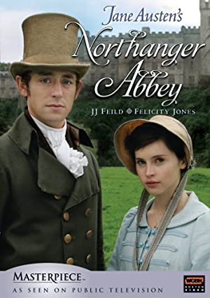 Where to stream Northanger Abbey