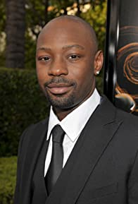 Primary photo for Nelsan Ellis