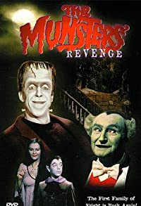 Primary photo for The Munsters' Revenge