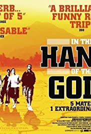 In the Hands of the Gods Poster