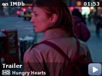 Hungry hearts dating show