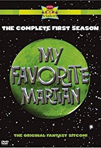 Primary photo for My Favorite Martian