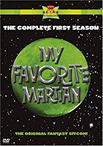 My Favorite Martian none
