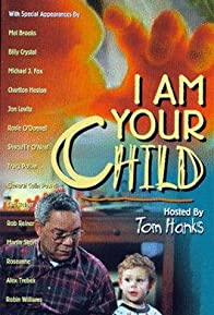 Primary photo for I Am Your Child