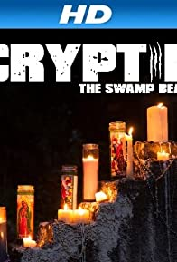 Primary photo for Cryptid: The Swamp Beast