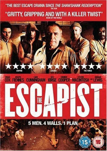 The Escapist مترجم