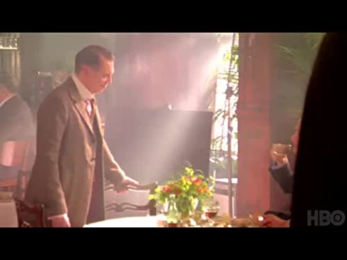 Boardwalk Empire: Clip #4