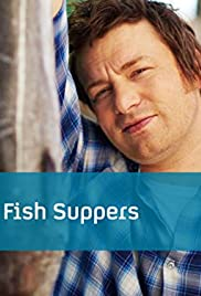 Jamie's Fish Suppers Poster