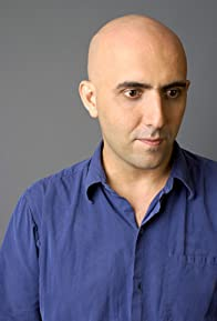 Primary photo for Gaspar Noé