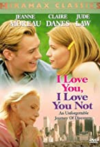 Primary image for I Love You, I Love You Not