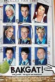 Bakgat! (2008) Poster - Movie Forum, Cast, Reviews
