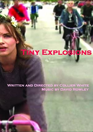 Musical Tiny Explosions Movie