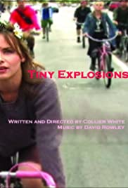 Tiny Explosions Poster