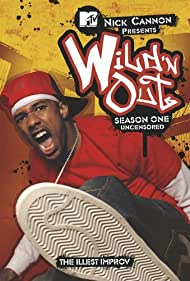 Nick Cannon in Wild 'N Out (2005)