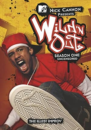 Where to stream Wild 'N Out