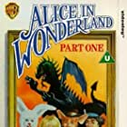 Natalie Gregory in Alice in Wonderland (1985)