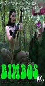 English movie dvd free download Bimbos B.C. USA [UltraHD]